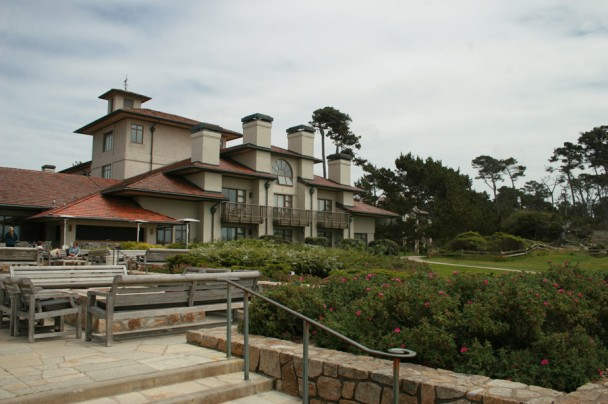Inn at Spanish Bay