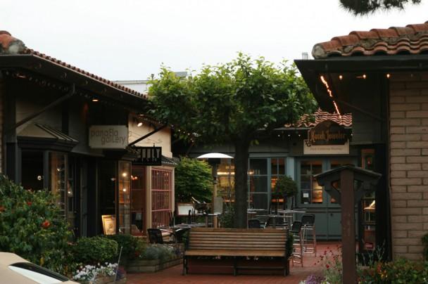 Arquitetura de Carmel
