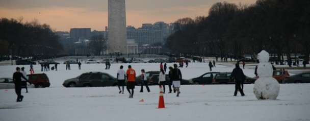 snownationalmall