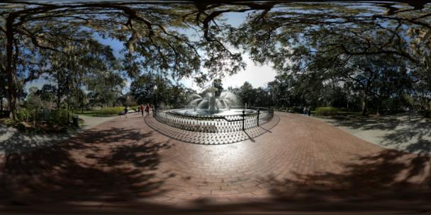 ForsythPark Panorama