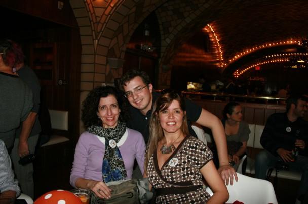 Lena, oscar e eu