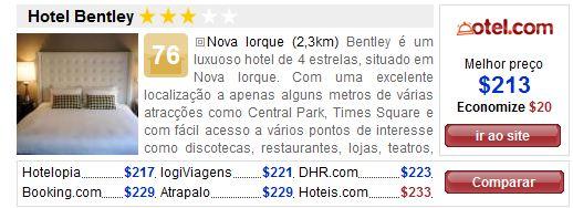 exemplo hotel