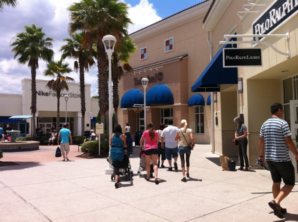 Premium Outlet Vineland