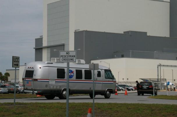 Astrovan 1