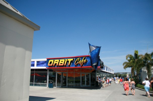 Orbit Cafe