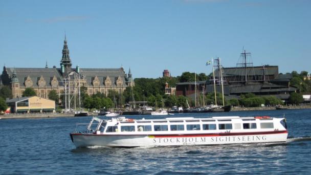 Nordiska museet e Vasa museet