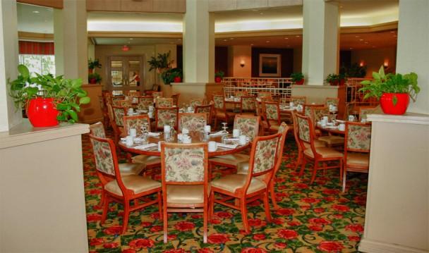 Restaurante Cafe da Manha