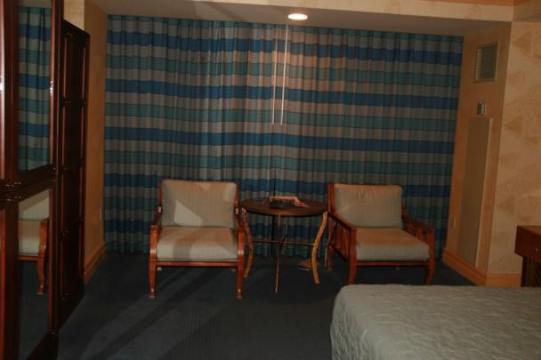 Area de estar