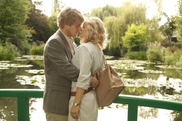 Os jardins de Monet