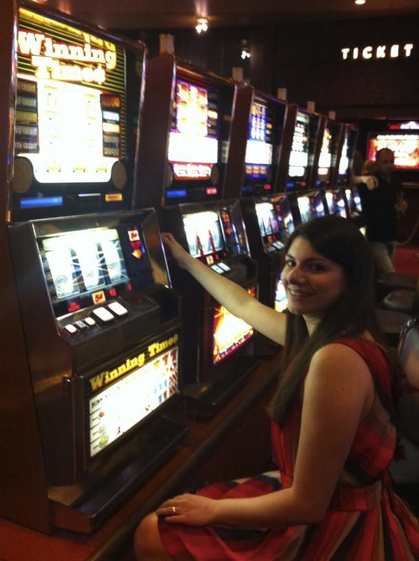 slot machine do MGM