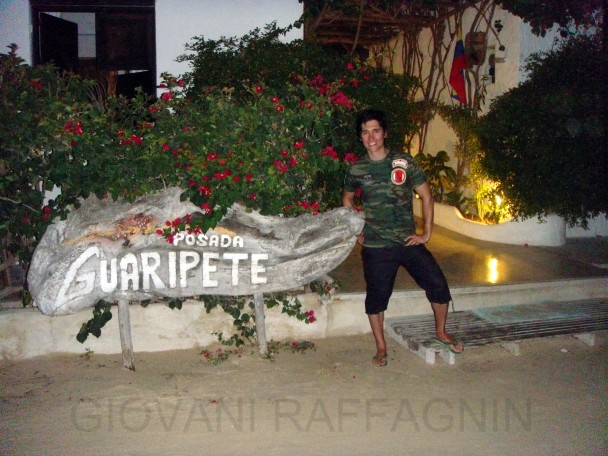 Pousada Guaripete