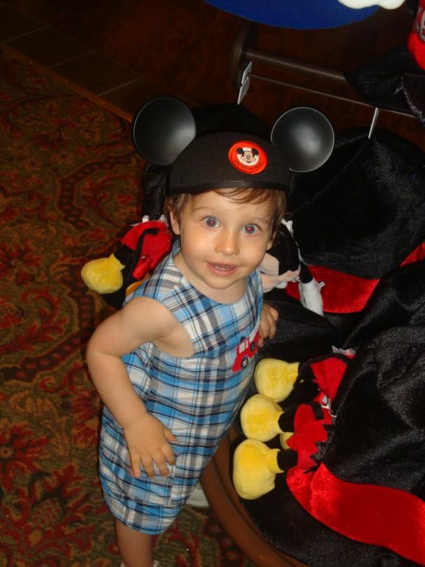 Mini Mickey