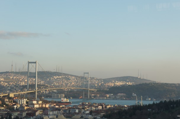 Ponte-do-Bosforo