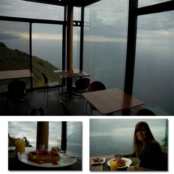 Restaurante Sierra Mar