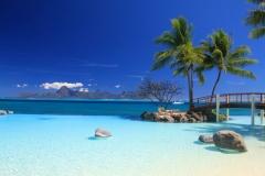Tahiti na Polinésia Francesa