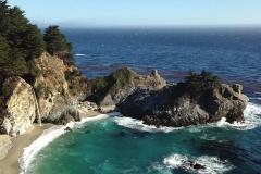 Big Sur na California, EUA