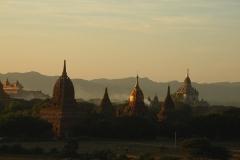 Bagan em Mianmar