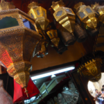 Marrakesh e Fez no Marrocos com a Michelle