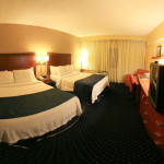 Hotel Review: Marriot Courtyard Philadelphia Bensalem