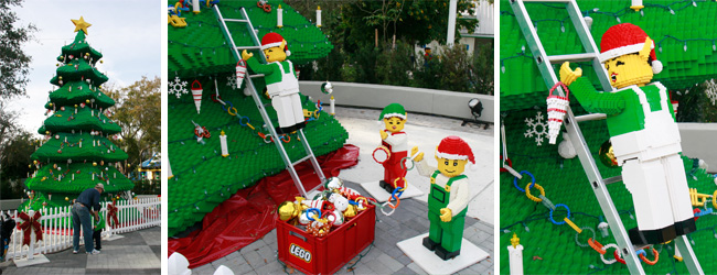 Legoland_florida_arvoredenatal