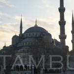 Istambul e Capadócia na Turquia com a Karina