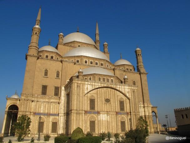 Mesquita-de-Alabastro