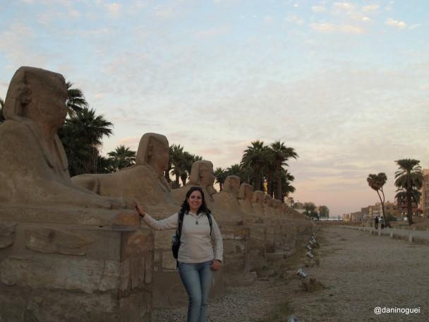 Avenida-das-Esfinges-ligando-Karnak-a-Luxor