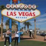 Roteiro Orlando, Las Vegas e California com o Thiago