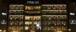 O Brasil Toma Conta da Macy's