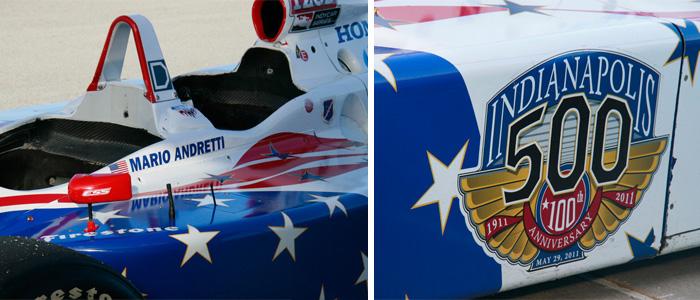 Detalhes do carro