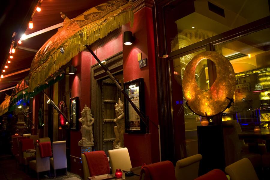Berlim_Amrit_Restaurante Indiano