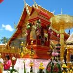 Tailândia: Chiang Mai e Chiang Rai com a Thais Costa