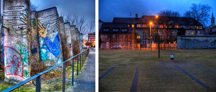 Muro de Berlim_Memorial