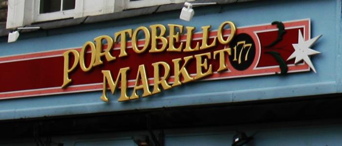 Portobello_Market_Placa