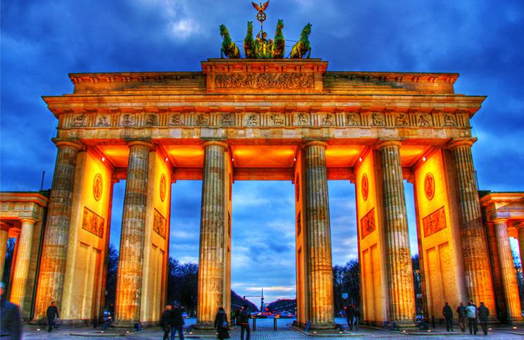 Berlim - Coisas Judaicas