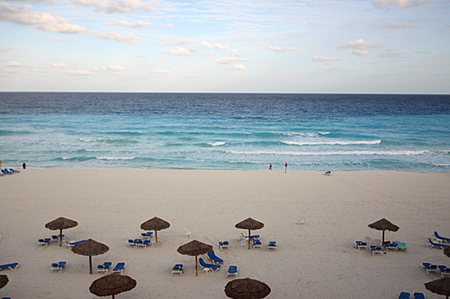 praia-royal-caribbean-cancun