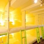 Singapura: Hostel com Design