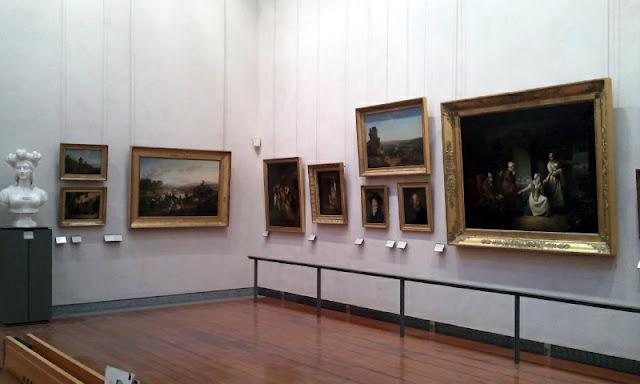 Musée de Beaux-Arts