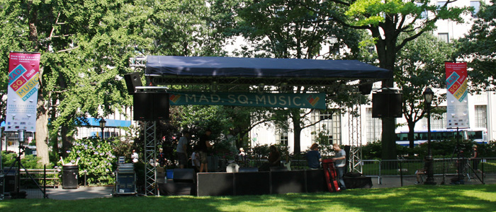 Madison_Square_Park_Music