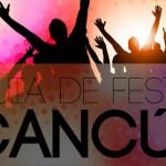 Guia de Festas em Cancún