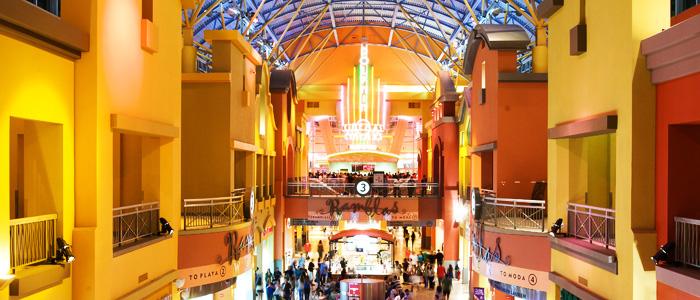 Compras em Miami e Região: Guia de Outlets