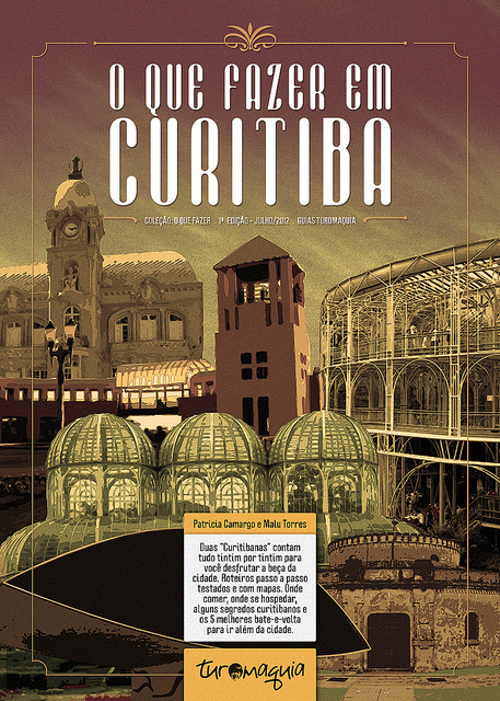 Guia de Curitiba