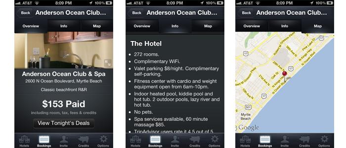 Anderson Ocean Club