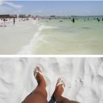 3 Praias Próximas a Orlando Que Valem a Visita