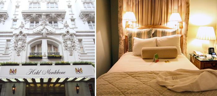 Hotel em Nova Orleans: Elegância Histórica no Hotel Monteleone