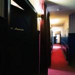 Bruxelas: Hotel Le Berger