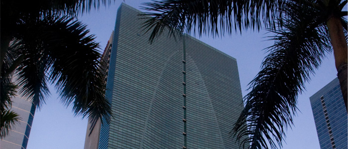 Hotel em Miami – Conrad