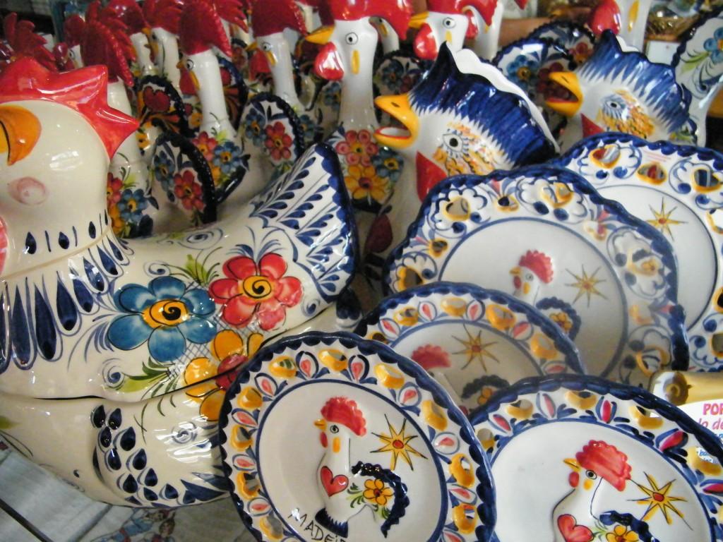 Cerâmica portuguesa