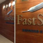 O Fast Sleep do aeroporto de Guarulhos: descanso para conexões longas