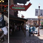 Fort Worth Stockyards: o mundo dos cowboys espera por você
